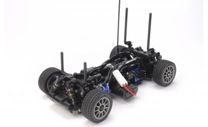 1:10 RC M-05 V.II R Chassis Kit Tamiya 84424 300084424