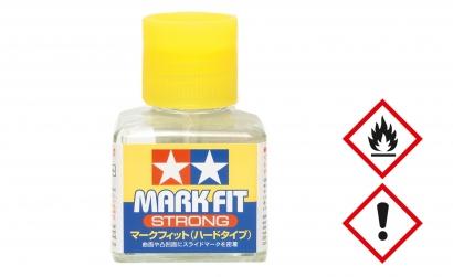 Mark Fit (Strong) Dekorweichmacher 40ml Tamiya 87135 300087135