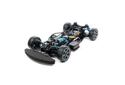1:10 RC TA06 PRO mit Upgrade Pack Tamiya 92243 300092243