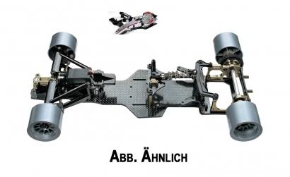 1:10 RC F104 v. Pro D.Titan Ed. w/Body Tamiya 93033 300093033