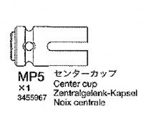 Zentralgel.-Kapsel(58371) Tamiya 3455967