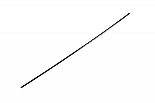 Antennenrohr schwarz 30cm Tamiya 6095010
