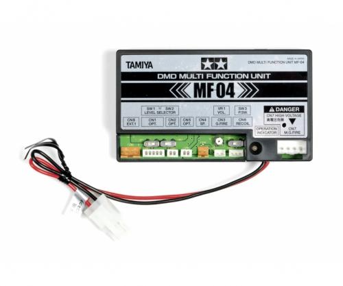 DMD Multifunkt.Einheit MF04 Tamiya 7305090