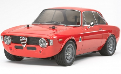 Kar. Alfa Romeo Giulia Sprint 58187 MC Tamiya 1825421 311825421