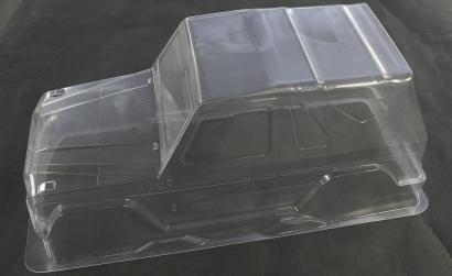 Kar. MB G 320 Cabrio 58629 Tamiya 1825879 311825879