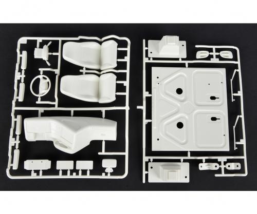 L-Teile Interieur/Rückwand 56340 Tamiya 9115393 319115393