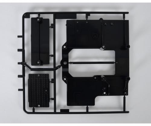 P-Teile FH-Grundplatte MB Arocs / 56352 Tamiya 9115458 319115458