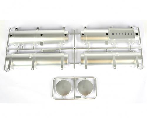 Q-Teile Kraftstofftank (2) 56340 Tamiya 9225161 319225161