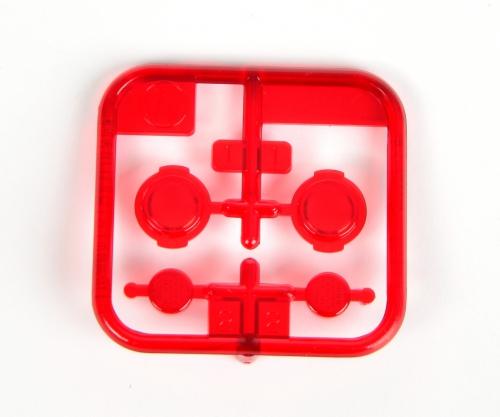 W-Teile Gläser rot FLC 56340 Tamiya 9225163 319225163