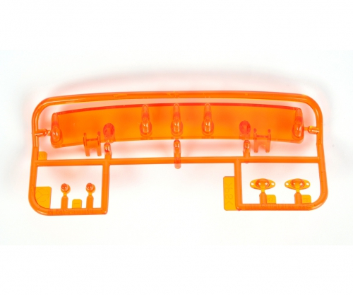 Y-Teile Gläser orange FLC 56340 Tamiya 9225164 319225164