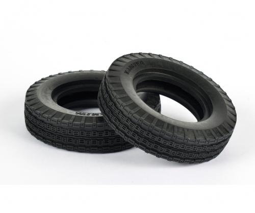 Champ Reifen vorne (2) Tamiya 9805108 319805108
