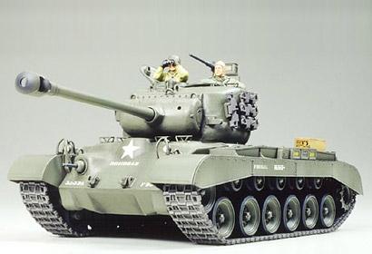 US-TANK M26 PERSHING Tamiya 35254