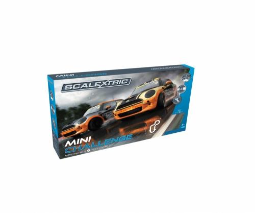 Scalextric Sport Mini Challange No.9/10 Carson 1355 500001355