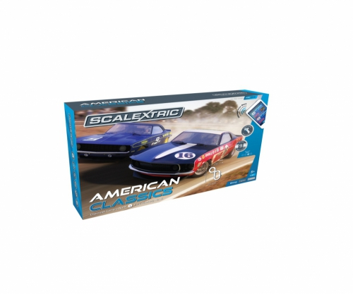 Scalextric ARC One American Classics Carson 1362 500001362