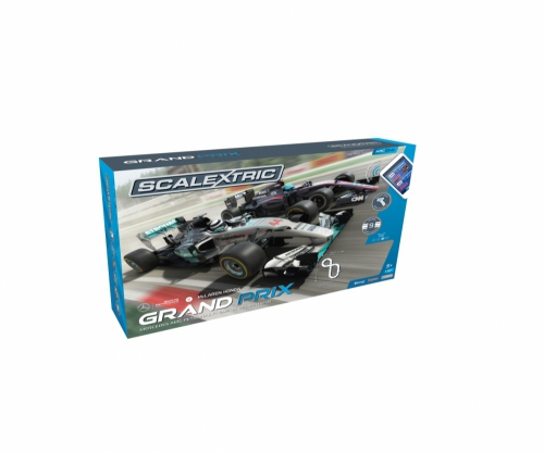 Scalextric ARC One Grand Prix (McL/Mer) Carson 1363 500001363