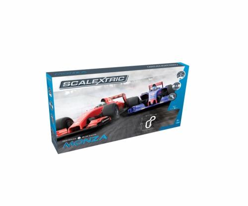 Scalextric Sport Monza Grand Prix Carson 1366 500001366