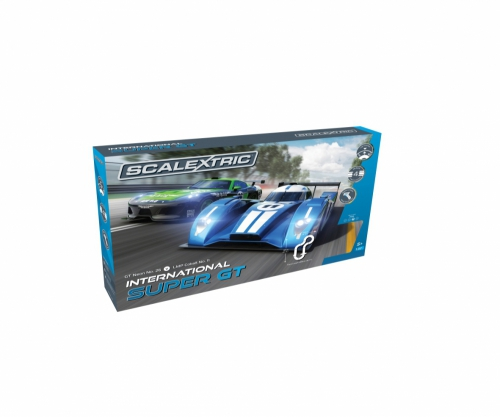 Scalextric Sport Int. Super GT Carson 1369 500001369