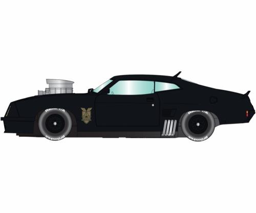 1:32 Ford XC Falcon - MM schwarz Carson 3697 500003697