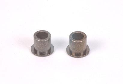Flansch Hülse 4,6x4,7mm 2x Tamiya 51100