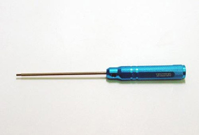 TRF Sechsk.-Steckschl.2,0mm Tamiya 53653