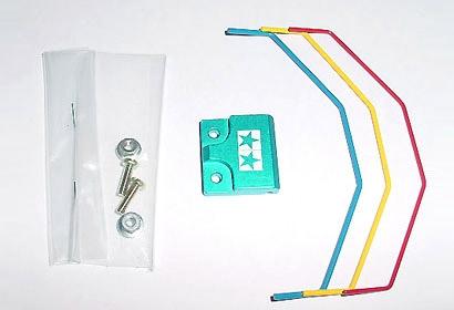 Stabilisations-Set(R) TT-01 Tamiya 53695