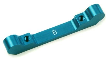 Aufhängungsbefestig.B(blau) Tamiya 53714