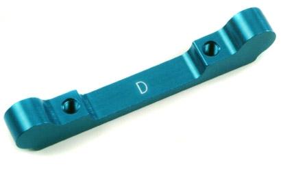 Aufhängungsbefestig.D(blau) Tamiya 53716