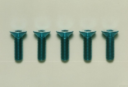 3x10mm In.sechskantschr.bl. Tamiya 53773