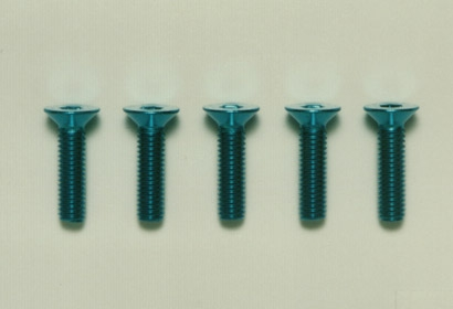 3x12mm In.sechskantschr.bl. Tamiya 53774