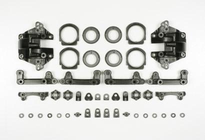 A-Teile TA-05 Karbon Tamiya 53894