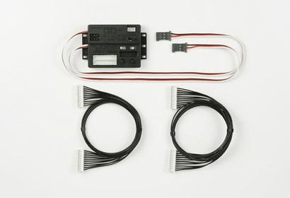 Licht-Kontrolleinheit TLU02 Tamiya 53937