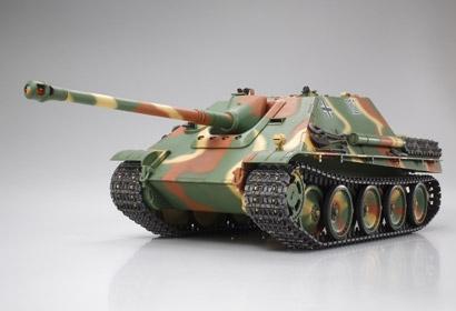 Jagdpanther Full Opt. 1/16 Tamiya 56024