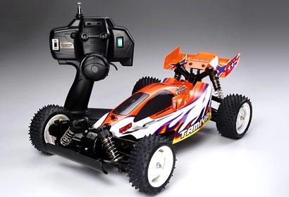 XB Pro Buggy Rising Storm Tamiya 57731
