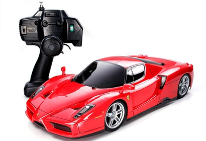 XB PRO Enzo Ferrari Tamiya 57737