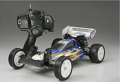 XB Desert Gator Tamiya 57748