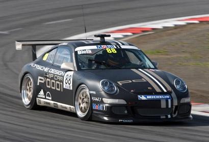 XB Porsche 911 GT3 Cup VIP Tamiya 57997