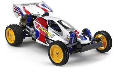Super Fighter G Tamiya 58340