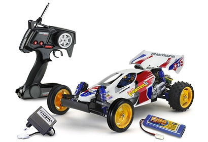 Super Fighter G RTR Tamiya 58940