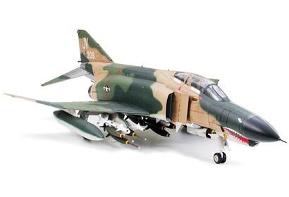 F-4E PHANTOM 2 EARLY PROD. Tamiya 60310