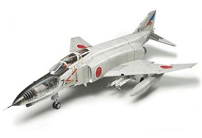 McDonell D.F-4EJ Phant.1/32 Tamiya 60314