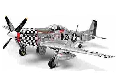 P-51D Mustang 8th AF Aces Tamiya 60773