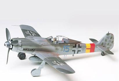 FOCKE WULF FW190 D-9 Tamiya 61041