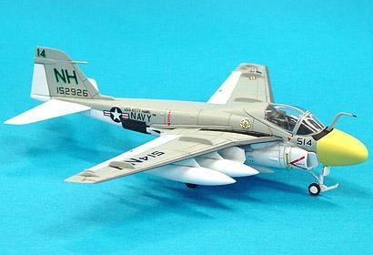 Grumman A-6A Intruder Tamiya 61606