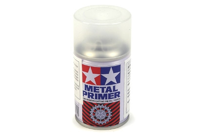 METALLGRUNDIER. SPRAY 150ML Tamiya 87061