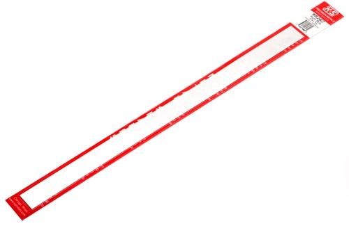Alustreifen 0,4 x 19 x 305 mm KandS W-KS8282