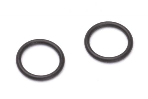 Vergaser O-Ring -15 (2 Stk) DHK X-DHK15-019