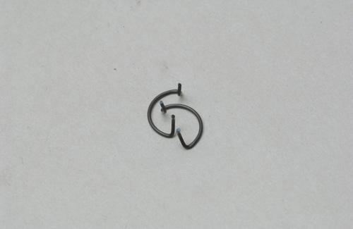 OS Teilllastschraube Federblech - (2B/