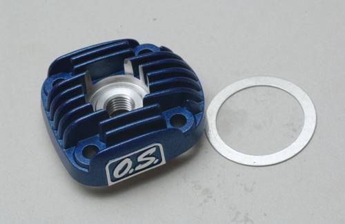 OS Zylinderkopf 25LA