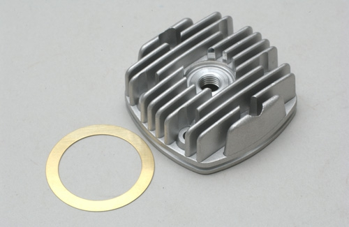 OS Zylinderkopf 50SX