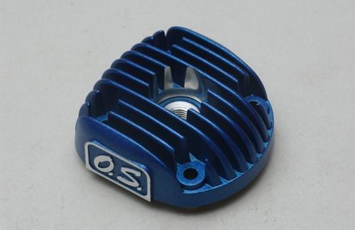 OS Zylinderkopf 65LA